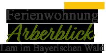 Ferienwohnung Arberblick, Lam, Bayerischer Wald